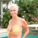 hot old mature